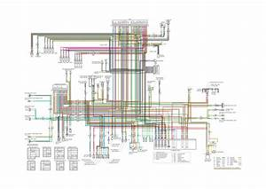 Honda Cbr1000 Wiring Diagram