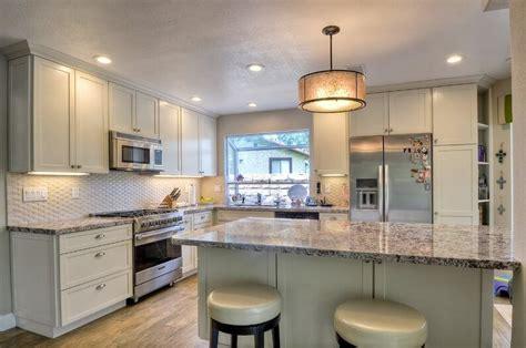 open galley kitchen designs remodel galley kitchen to an open concept design 3726