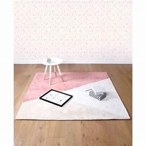 tapis chambre ado fille 120 ides pour la chambre With tapis enfant avec canapé style américain