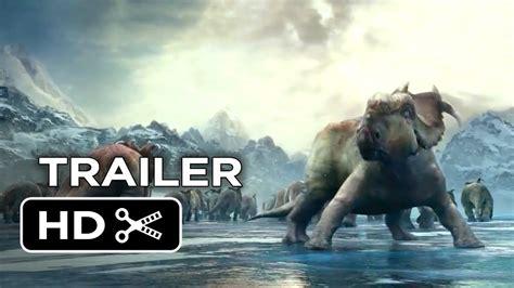 walking  dinosaurs  trailer   cgi dinosaur