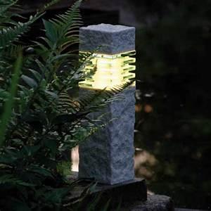 Gartenbeleuchtung Led Leuchten Garten : leuchte blog der gartenblog ~ Michelbontemps.com Haus und Dekorationen