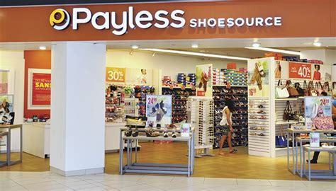 Payless Shoesource - Alexis Nihon