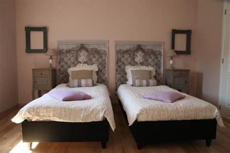 chambre simple pour deux personnes chambre 2 photo 3 6 la chambre 2 avec deux lits simples