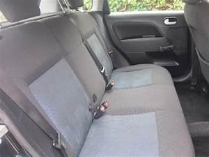 Isofix Base Ford Fiesta : low mileage ford fiesta zetec 1 2 2006 offer scotland ~ Jslefanu.com Haus und Dekorationen