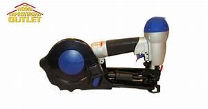 Cap Stapler  5  8-1  12-inch 18ga Spotnail