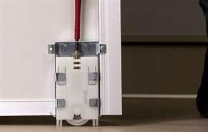 Roulettes Pour Portes Coulissantes : 5 points pour estimer la qualit d 39 une porte de placard ~ Dallasstarsshop.com Idées de Décoration
