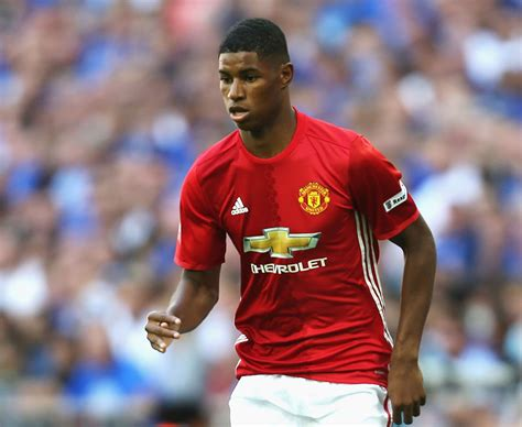 Marcus rashford statistics played in manchester united. Chelsea v Manchester United: Marcus Rashford starts and Twitter goes into meltdown | Daily Star