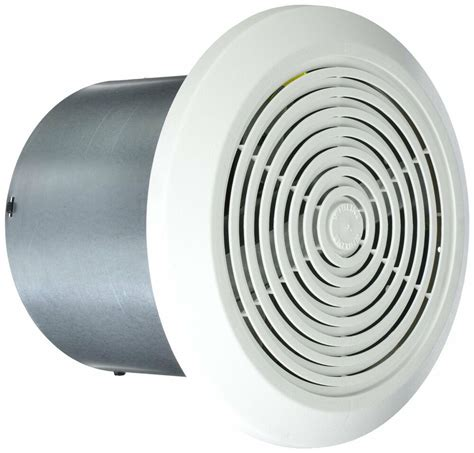 Exhaust Fan by Ventline V2262 50 7 Quot 50 Cfm Ceiling Exhaust Fan New