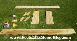 How to build a raised garden bed for How to build a garden bed