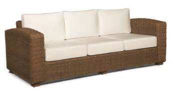 Pier One Dining Chair Cushions by Outdoor Wicker Sofa Monaco