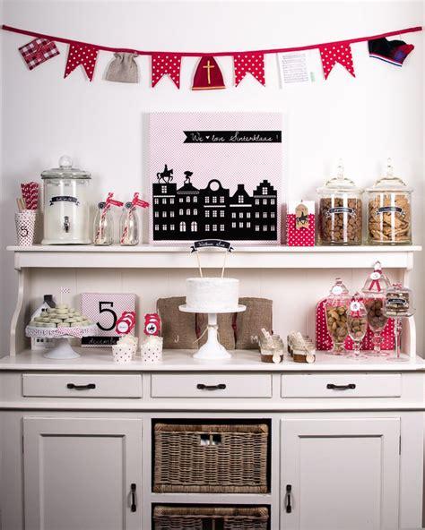 Huis Versieren Voor Sinterklaas by Huis Versieren Voor Sinterklaas