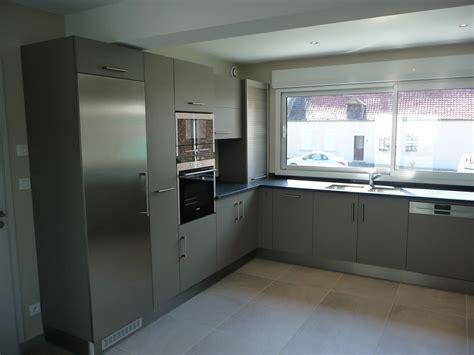 cuisine sol gris clair revger com cuisine sol gris clair idée inspirante pour