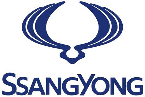 SsangYong Logo / Automobiles / Logonoid.com