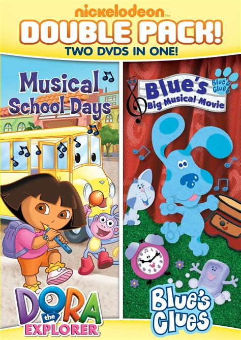 curing the summertime blues with pj day nickelodeon 39 s quot let 39 s learn colors quot quot dora blue 39 s