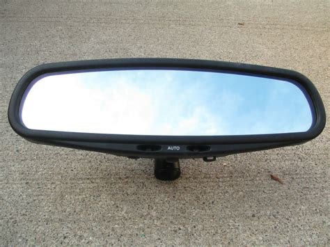 Buick Century Regal Rear View Rearview