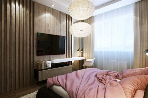 Small Bedrooms Use Space In A Big Way  Home Decoz