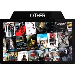 Other Icon   Movie Folder Iconset   lajonard