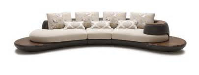 Leather Chaise Sectional Sofa by Beige And Brown Leather Fabric Sectional Sofa With Chaise