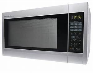 Sharp Carousel Microwave Oven Parts  U2013 Bestmicrowave