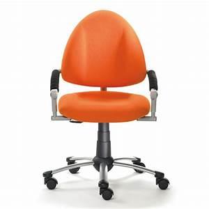 Bürostuhl Für Kinder : mayer kinder b rostuhl freaky orange bei kinder r ume ~ Lizthompson.info Haus und Dekorationen
