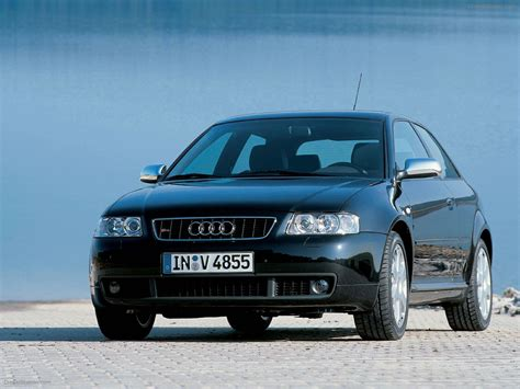 Audi S3 1999 Exotic Car Photo 005 Of 26 Diesel Station