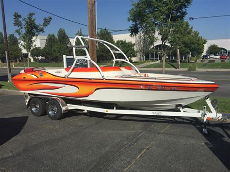 Essex Boats For Sale In California by 2002 Essex Boats 22 Vortex For Sale In Ontario California
