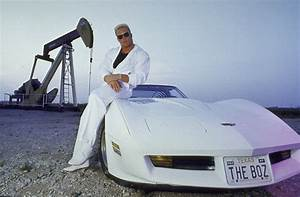 theKONGBLOG™: Catching Up With NFL's Brian Bosworth