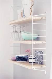 String Regal Ikea : die 25 besten ideen zu string regal auf pinterest regal etiketten was bedeutet mein traum ~ Markanthonyermac.com Haus und Dekorationen