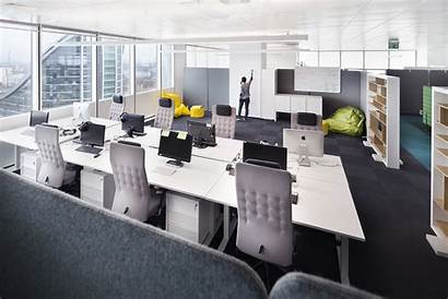 Office Sofia Developer Space Offices Paysafe Bulgaria