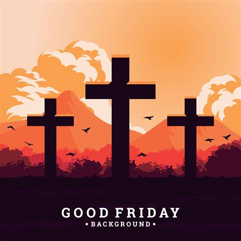 Free Good Friday Backgrounds