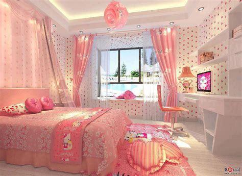 Construindo Minha Casa Clean Quarto Dos Sonhos De Meninas