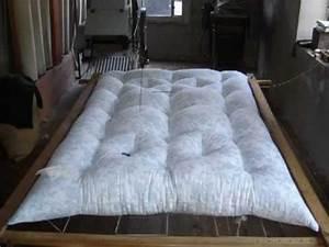 maison du matelas ce quu0027on appelle du matelas est la With tapis peau de vache avec canapé lit 2 places maison du monde