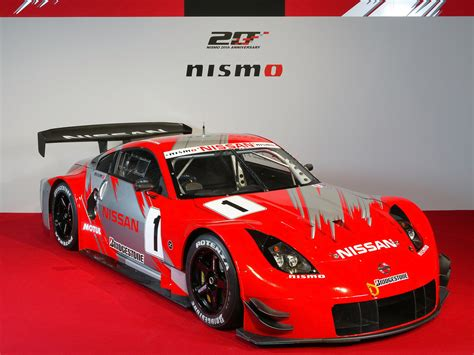 Nissan Nismo Racing Z Photos Photogallery With 5 Pics