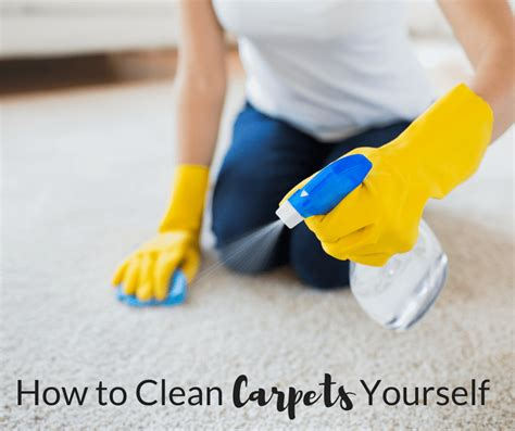 how to clean carpets how to clean carpets yourself my mommy world