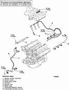 Mitsubishi 6g74 Wiring Diagram