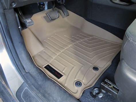 weathertech floor mats kia sorento 2011 kia sorento floor mats weathertech