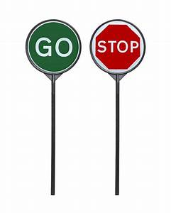 Stop And Go : lollipop plastic stop and go traffic sign from aspli safety ~ Medecine-chirurgie-esthetiques.com Avis de Voitures