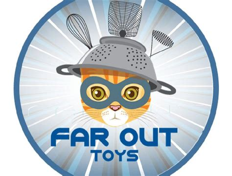 Far Out Reveals New Partnerships Toy Lines Ahead
