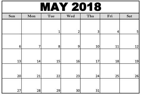 summer planning calendars september may 2018 calendar template may 2018 calendar printable