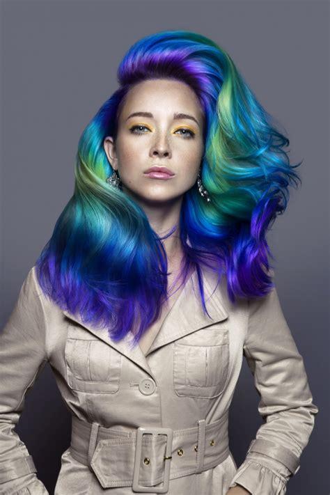 pravana hair color pravana announces 2016 show us your vivids contest