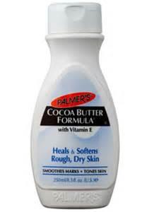 Palmer's Cocoa Butter Lotion- 8.5oz