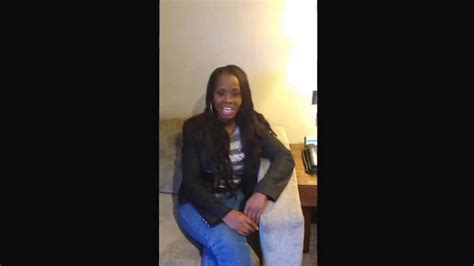 Former Wwe Diva Jacqueline Moore 21st June 2015 Youtube