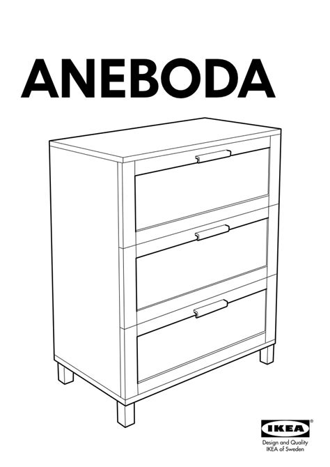 5 drawer chest of drawers aneboda chest of drawers with 3 drawers 80x100x40 cm