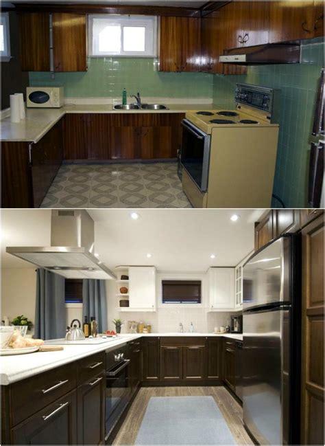 moderniser une cuisine en ch麩e comment moderniser une cuisine en chene comment relooker une cuisine en chene avec