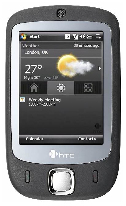 Htc Touch Phone Screen Windows Mobile P3450