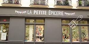 La Petite épicerie Paris : la petite picerie un truc sur un bidule paris sur un fil ~ Melissatoandfro.com Idées de Décoration