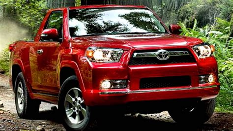 toyota tacoma review specifications redesign