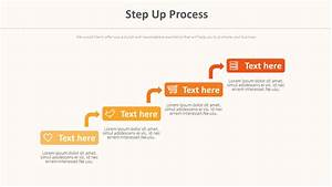 Step Up Process Diagram