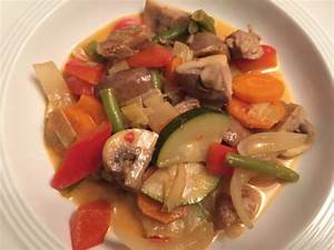 Leckere Rezepte Mit Putenfleisch : rotes thai curry mit putenfleisch von nike500 ~ Lizthompson.info Haus und Dekorationen