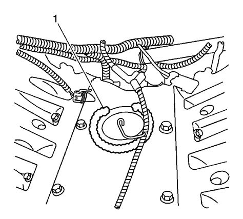 2004 Silverado Knock Sensor Wiring Diagram by Knock Sensor Dtc S